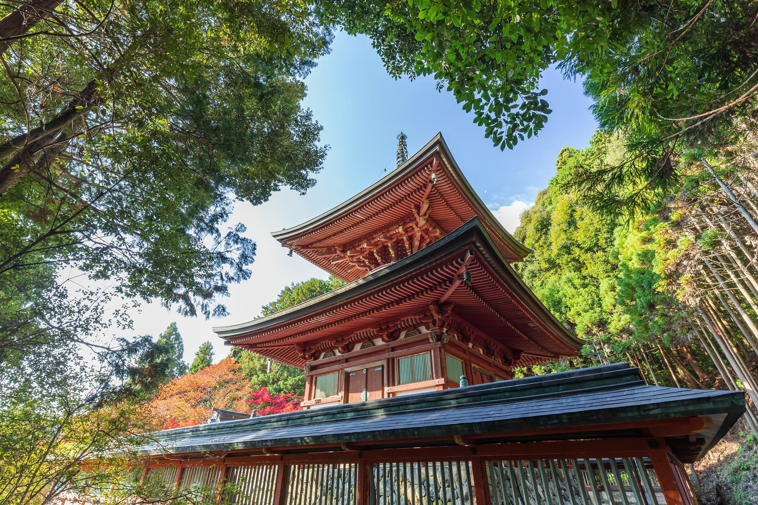 京都神護寺