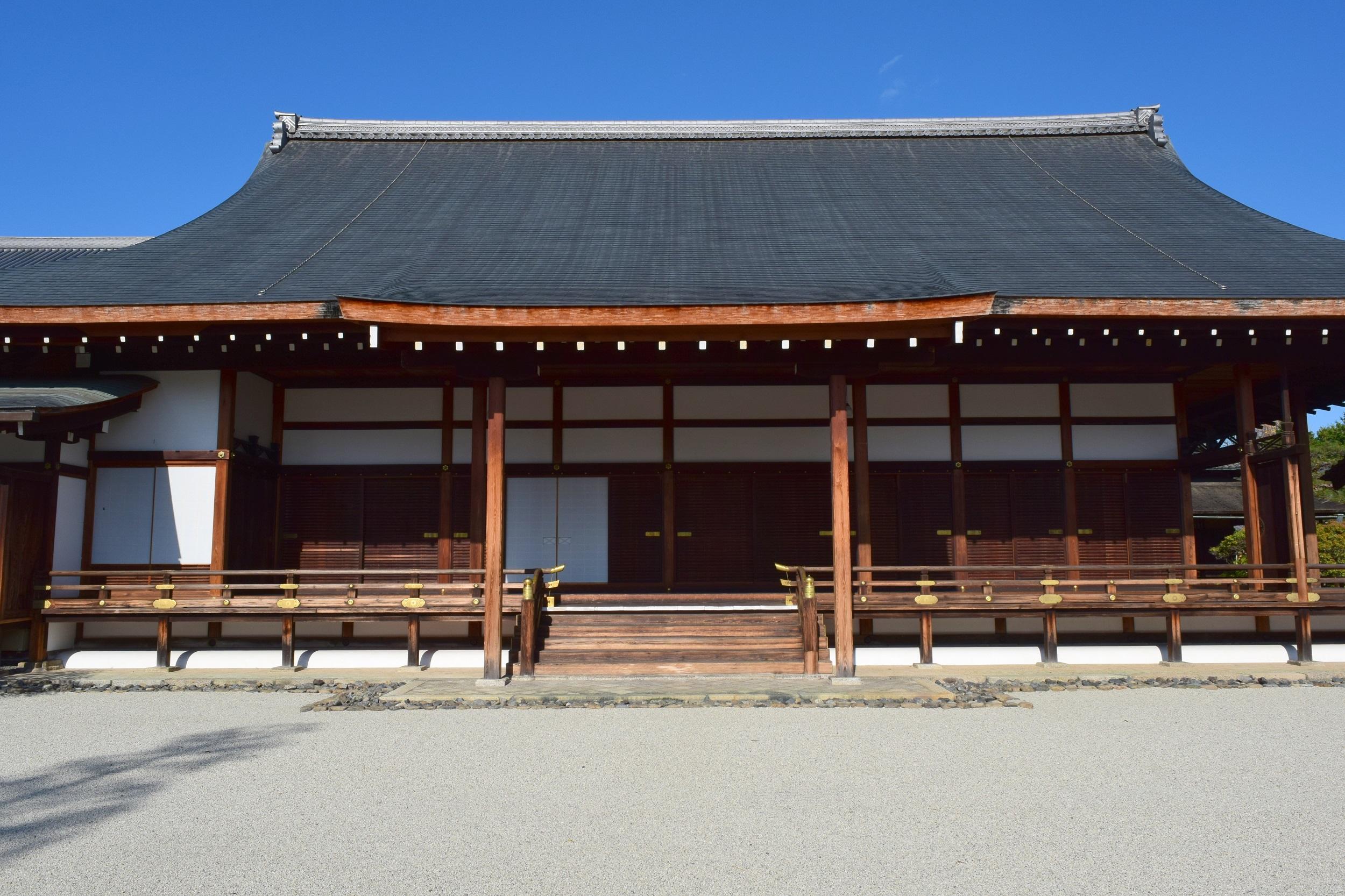 京都聖護院