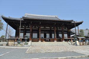 京都金戒光明寺