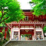 京都鞍馬寺