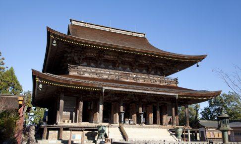 奈良金峯山寺