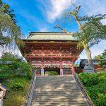 宮城鹽竈神社