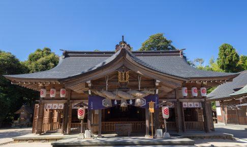 島根八重垣神宮