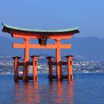 広島県厳島神社