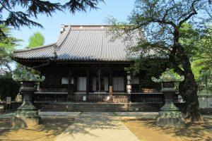 東京寛永寺