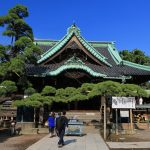 東京題経寺