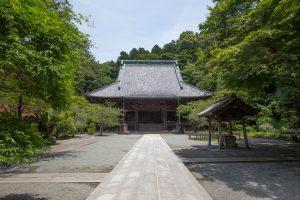 神奈川妙本寺