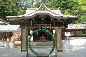 神奈川江島神社