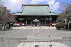 神奈川県時宗遊行寺