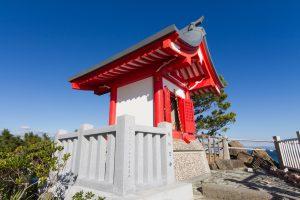 高知海津見神社