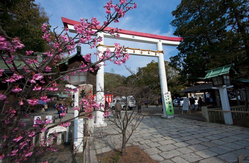 神奈川鎌倉宮