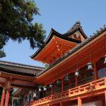 京都石清水八幡宮