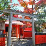 京都車折神社