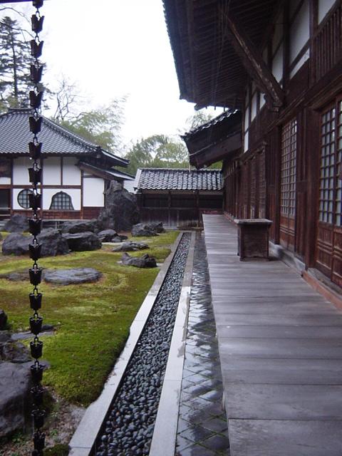 富山県臨済宗国泰寺