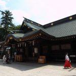 東京都大国魂神社