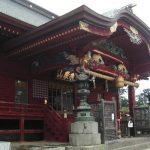 東京都武蔵御嶽神社