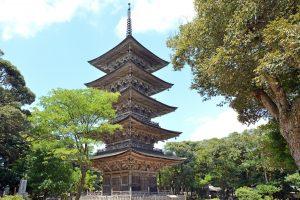 石川妙成寺