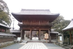 福岡県浄土宗善導寺