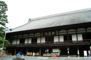 静岡県臨済宗方広寺
