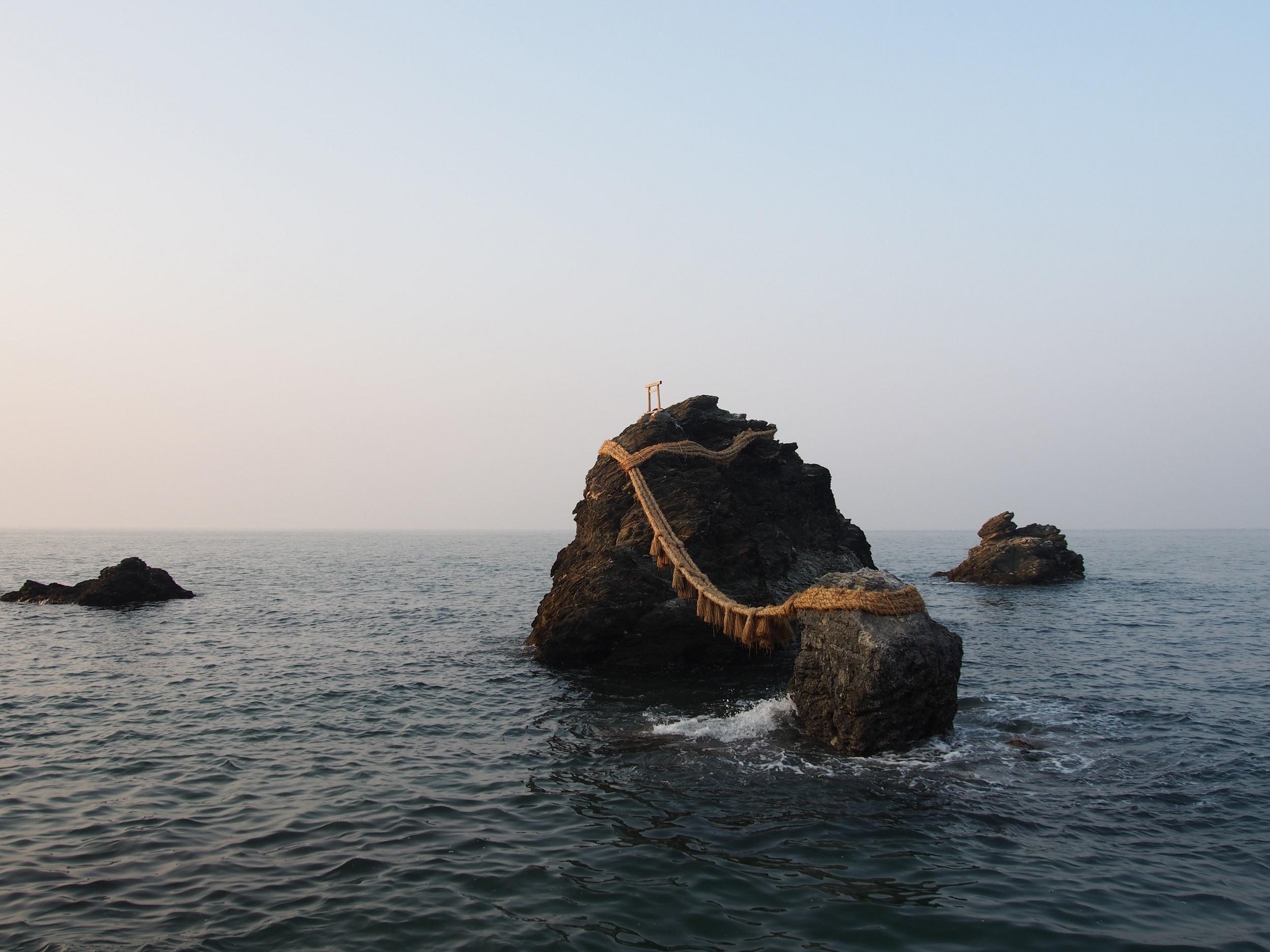 三重二見輿玉神社