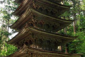 山形出羽三山神社