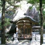 大阪府磐船神社