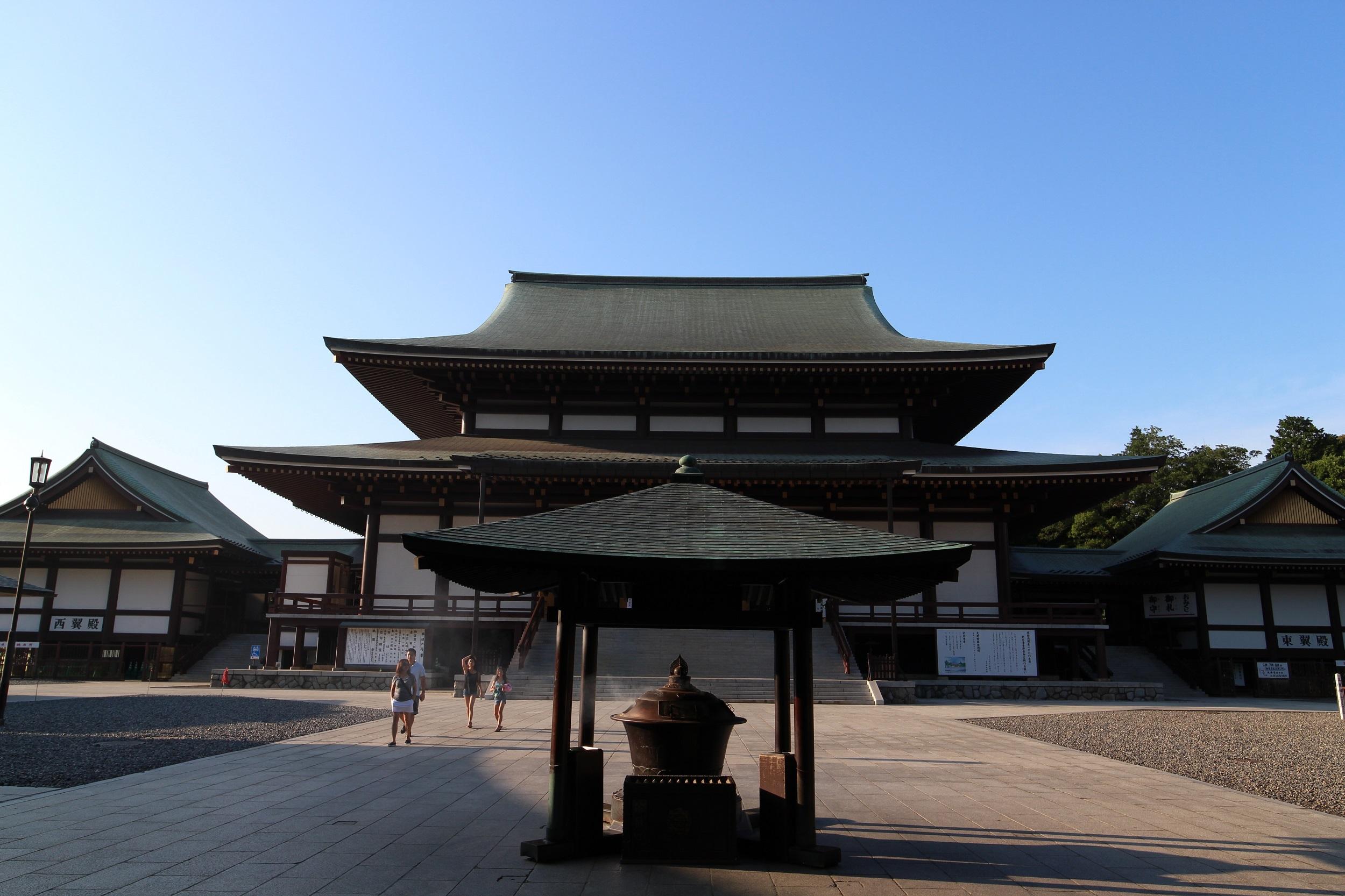 千葉県成田山新勝寺