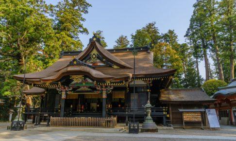 千葉香取神宮